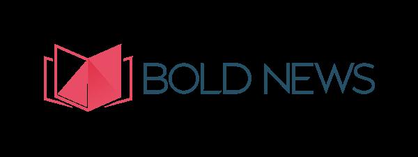Bold News Logo