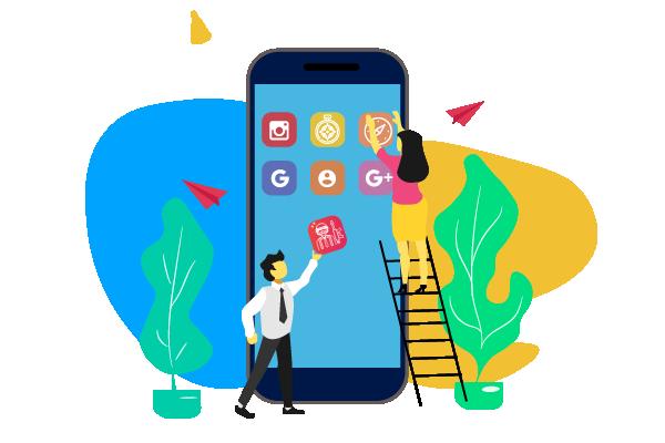 Mobile App Development Image