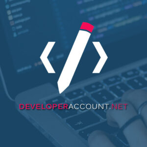 DeveloperAccount.net