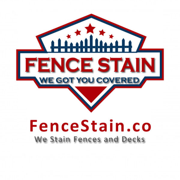 Fence Stain Logo