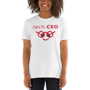 Tech Ceo T-shirt 1