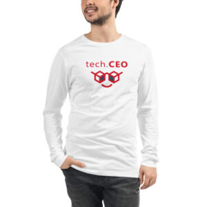 Tech Ceo Long Sleeve 2